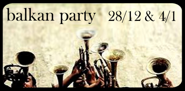 balkan party