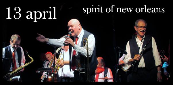spirit of NO