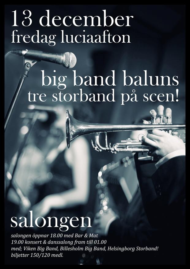 big band baluns