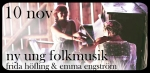 ung folkmusik