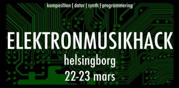 electronmusikhack