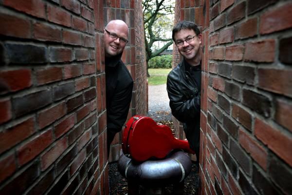 Johan & Klas HD 2009