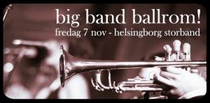 big band ballroom II