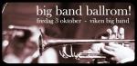 big band ballroom