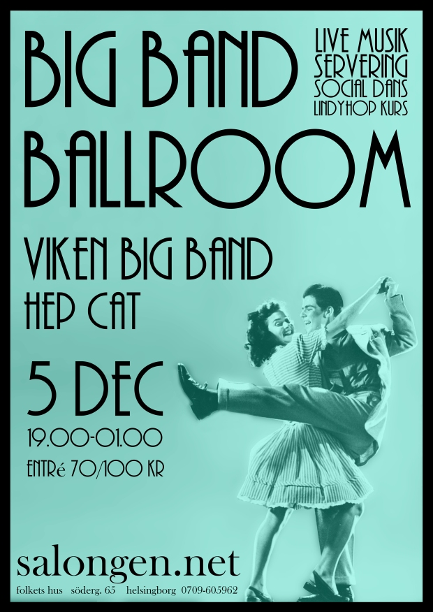 big band ballroomIII