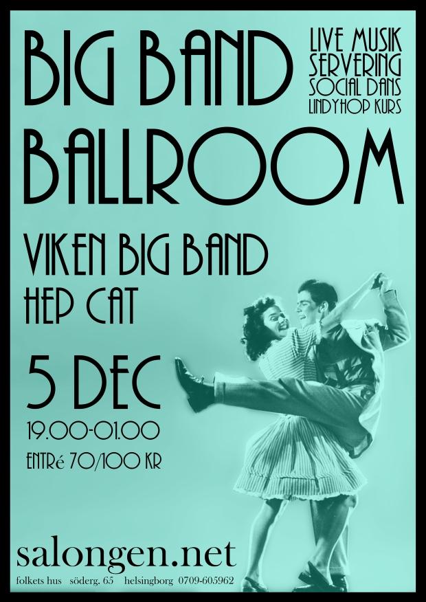 big band ballroomIII
