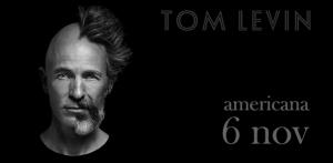 tom levin